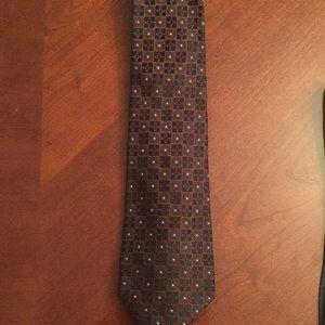 Men's banana republic tie